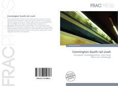 Bookcover of Connington South rail crash