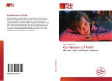Copertina di Confession of Faith