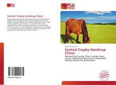 Copertina di Festival Trophy Handicap Chase