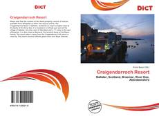 Bookcover of Craigendarroch Resort