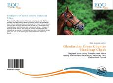 Bookcover of Glenfarclas Cross Country Handicap Chase