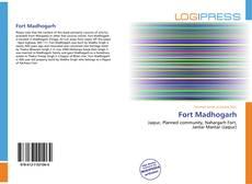 Portada del libro de Fort Madhogarh