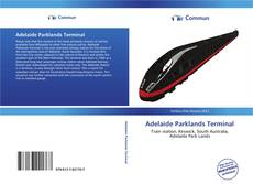 Bookcover of Adelaide Parklands Terminal