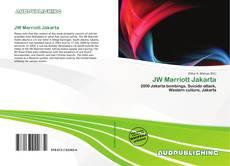 Buchcover von JW Marriott Jakarta