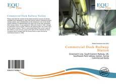 Commercial Dock Railway Station的封面