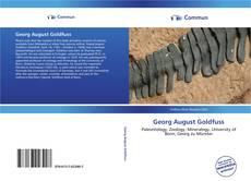Portada del libro de Georg August Goldfuss