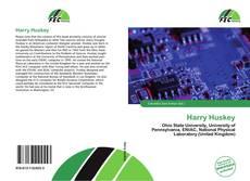 Couverture de Harry Huskey