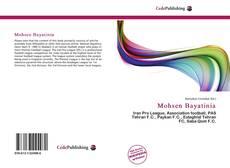 Bookcover of Mohsen Bayatinia