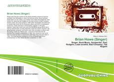 Copertina di Brian Howe (Singer)