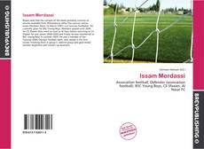 Bookcover of Issam Merdassi