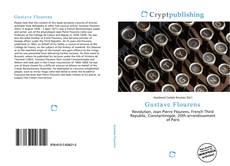 Gustave Flourens kitap kapağı