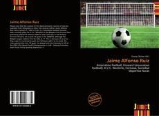 Buchcover von Jaime Alfonso Ruiz