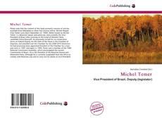 Michel Temer的封面