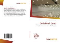 Capa do livro de Castle Hotel, Conwy
