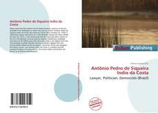 Borítókép a  Antônio Pedro de Siqueira Indio da Costa - hoz