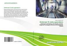Couverture de Embraer E-Jets operators