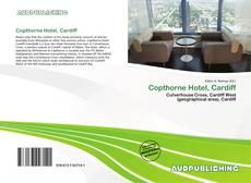 Copthorne Hotel, Cardiff kitap kapağı
