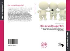 Bookcover of Ken Lewis (Songwriter)