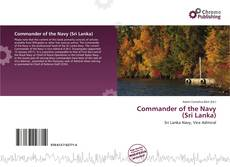 Bookcover of Commander of the Navy (Sri Lanka)