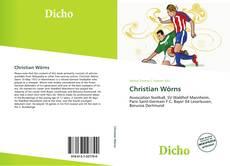 Portada del libro de Christian Wörns