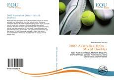 Обложка 2007 Australian Open – Mixed Doubles