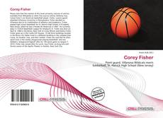 Bookcover of Corey Fisher