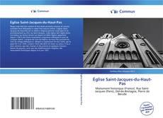 Bookcover of Église Saint-Jacques-du-Haut-Pas