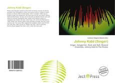 Обложка Johnny Kidd (Singer)
