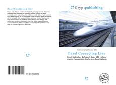 Basel Connecting Line的封面