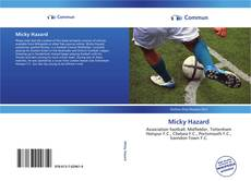 Bookcover of Micky Hazard
