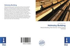 Bookcover of Helmsley Building