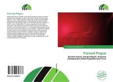 Copertina di Forrest Pogue