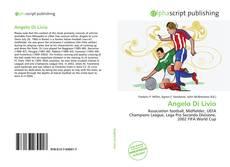 Buchcover von Angelo Di Livio