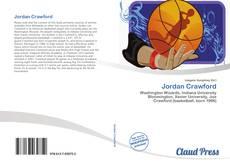 Buchcover von Jordan Crawford