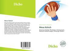 Обложка Mose Kelsch