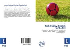 Bookcover of Jack Hedley (English Footballer)