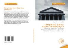 Capa do livro de Temple du Saint-Esprit de Besançon
