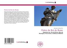 Обложка Palais du Roi de Rome