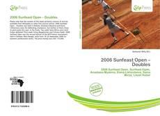 Buchcover von 2006 Sunfeast Open – Doubles