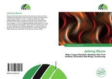 Bookcover of Johnny Sturm