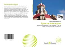 Couverture de Église de Saint-Agnan