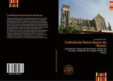 Couverture de Cathédrale Notre-Dame de Rouen