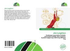 Bookcover of Jim Leighton