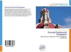 Bookcover of Conrad Centennial Singapore