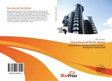 Обложка Goodwood Park Hotel