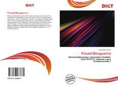 Fouad Bouguerra kitap kapağı
