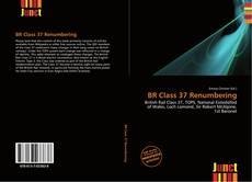 Portada del libro de BR Class 37 Renumbering