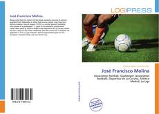 Portada del libro de José Francisco Molina