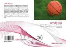 Buchcover von Jerry Krause