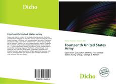 Fourteenth United States Army的封面